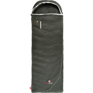 Grüezi-Bag Biopod DownWool Summer Comfort Sleeping Bag deep forest deep forest