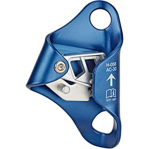 Skylotec Chest Ascender blue blue
