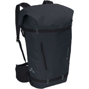 VAUDE Proof 28 Backpack Phantom Black Phantom Black