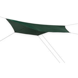 Hennessy Hammock Double-Wide Hex Fly Rainfly green green