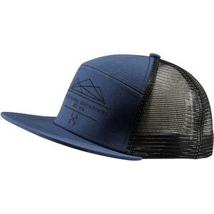 Haglöfs Trucker Cap tarn blue/true black tarn blue/true black