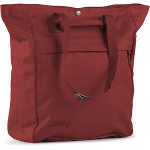 Lundhags Ymse 24 Tote Bag dark red dark red