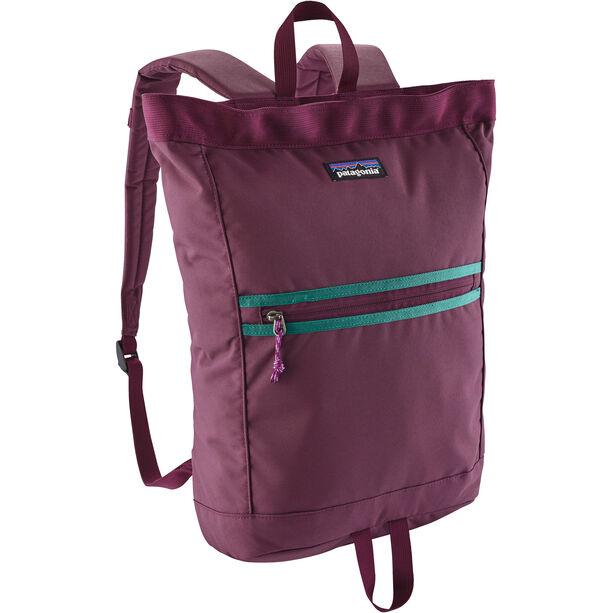 Patagonia Arbor Market Backpack 15l geode purple