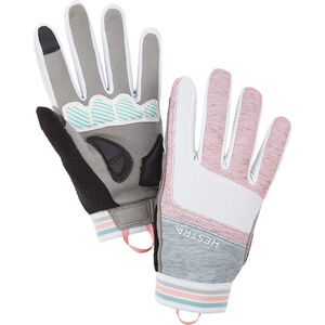 Hestra Bike Guard Long Finger Gloves light rose light rose