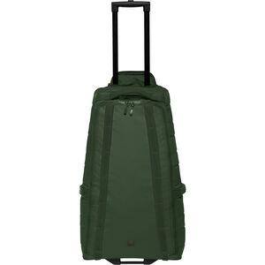 Douchebags The Little Bastard Roller Bag 60l pine green pine green