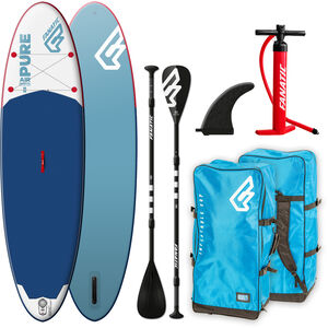 Fanatic Pure Air Touring Package 11