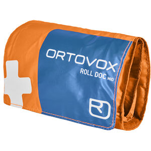 Ortovox Doc Mid First Aid Set shocking orange shocking orange
