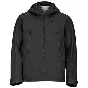 Marmot Red Star Jacket Herr black black
