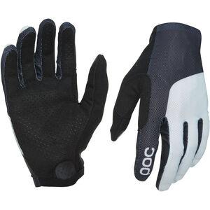 POC Essential Mesh Gloves uranium black/oxolane grey uranium black/oxolane grey