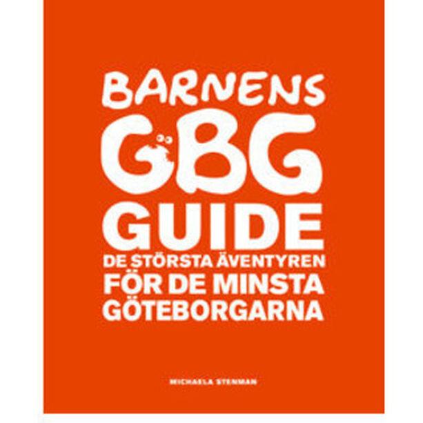 Calazo Barnens GBG-guide Barn