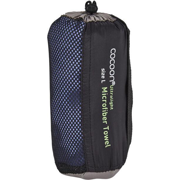 Cocoon Microfiber Towel Ultralight X-Large fjord blue