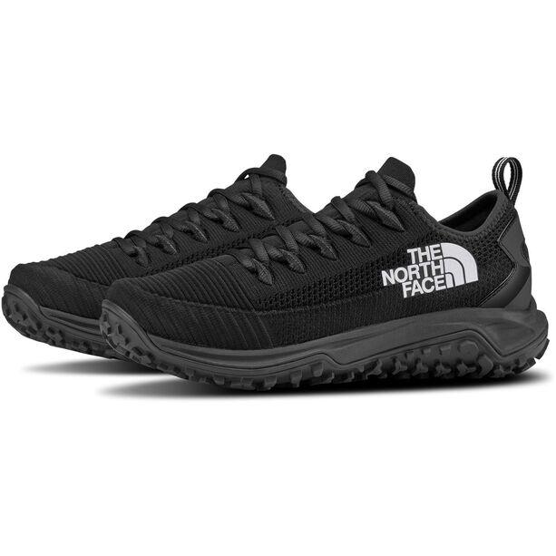 The North Face Truxel Shoes Dam TNF Black/TNF Black