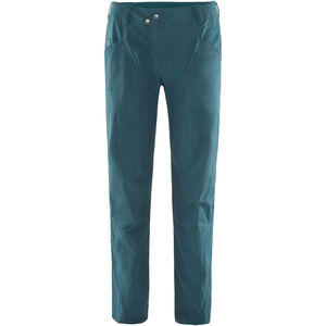 Klättermusen Magne Pants Herr dark deep sea dark deep sea