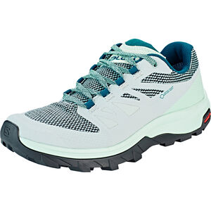 Salomon OUTline GTX Shoes Dam pearl blue/icy morn/reflecting pond pearl blue/icy morn/reflecting pond