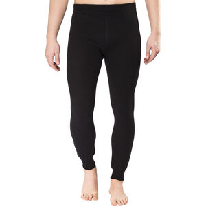 Woolpower 400 Long Johns black black