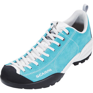 Scarpa Mojito Shoes artic blue artic blue