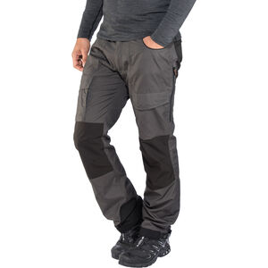 Pinewood Himalaya Extrem Pants Herr dark grey/black dark grey/black