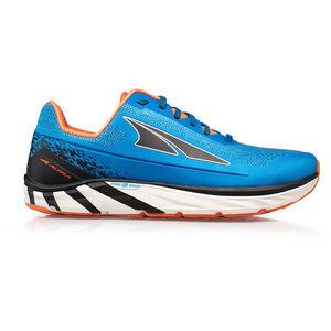 Altra Torin 4 Plush Running Shoes Herr blue/orange blue/orange