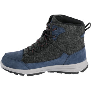 VAUDE UBN Kiruna Mid CPX Shoes Barn eclipse eclipse