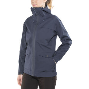 Haglöfs Eco Proof Jacket Dam tarn blue tarn blue