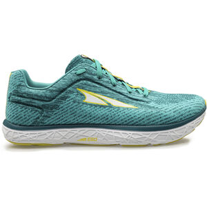 Altra Escalante 2 Running Shoes Dam teal/lime teal/lime