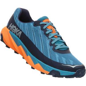 Hoka One One Torrent Running Shoes Herr storm blue/black iris storm blue/black iris