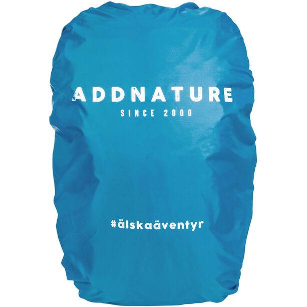 addnature Raincover XL 55-100l blue