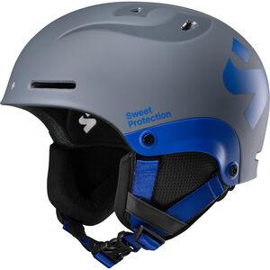 Sweet Protection Blaster II Helmet Barn Stone Gray Stone Gray