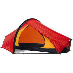 Hilleberg Enan Tent red red