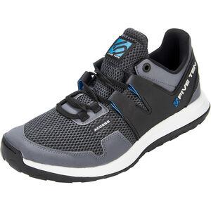 adidas Five Ten Access Mesh Shoes grey grey