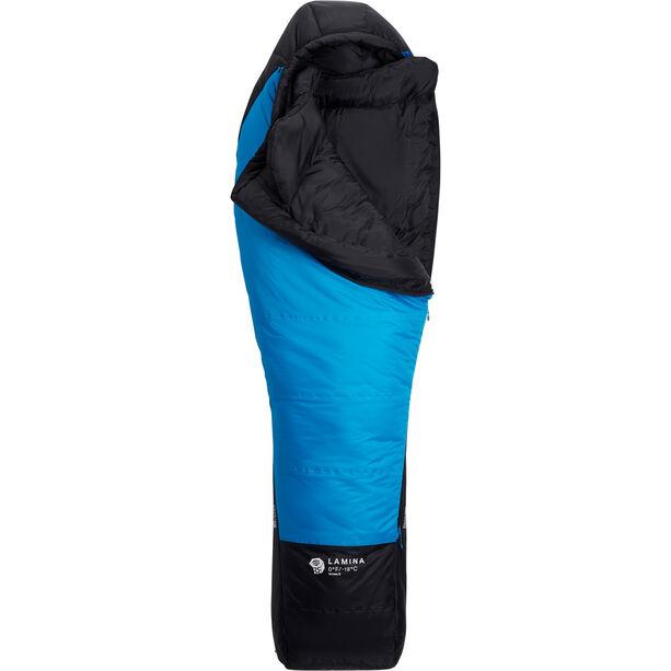 Mountain Hardwear Lamina Sleeping Bag -18°C Regular electric sky