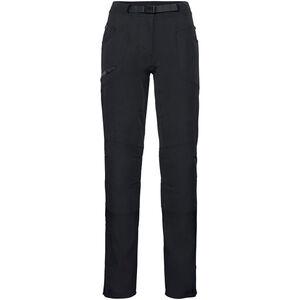 VAUDE Skarvan Pants Dam black black