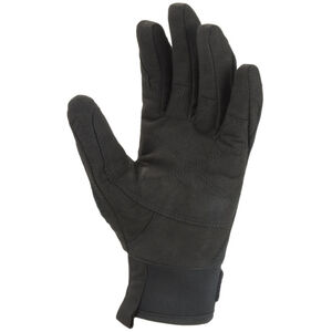 Sealskinz Waterproof All Weather Gloves Black Black