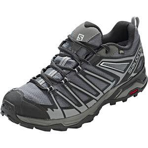 Salomon X Ultra 3 Prime GTX Shoes Herr magnet/black/quiet shade magnet/black/quiet shade