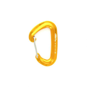 Fixe Pulsar Carabiner for Alien yellow yellow