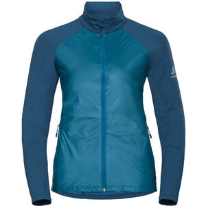 Odlo Velocity Element Light Jacket Dam turkish tile-poseidon turkish tile-poseidon