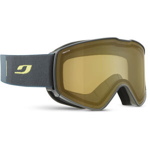 Julbo Cyrius Goggles gray/yellow gray/yellow
