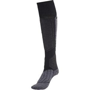Falke SK1 Skiing Socks Dam black-mix black-mix