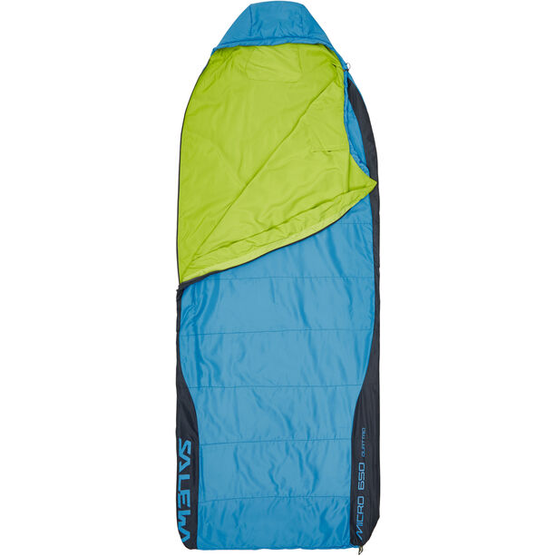 SALEWA Micro 650 Quattro Sleeping Bag davos