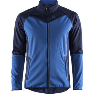 Craft Glide Jacket Herr imperial/maritime imperial/maritime