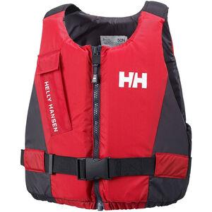 Helly Hansen Rider Vest red/ebony red/ebony