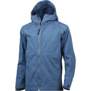 Lundhags Habe Jacket Barn Azure Azure
