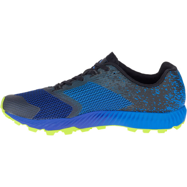 Merrell All Out Crush 2 GTX IF Shoes Herr blueberry