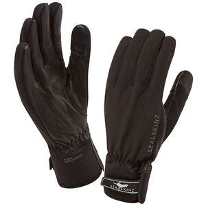 Sealskinz All Season Gloves black/charcoal black/charcoal