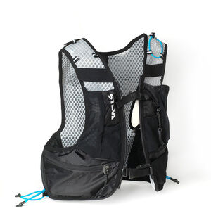 Silva Strive Light 5 Hydration Backpack black/blue black/blue