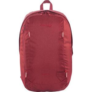 Bergans Hugger 30 Daypack burgundy/red burgundy/red