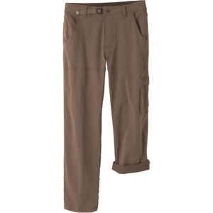 "Prana Stretch Zion Pants 32"" Inseam Herr mud mud"