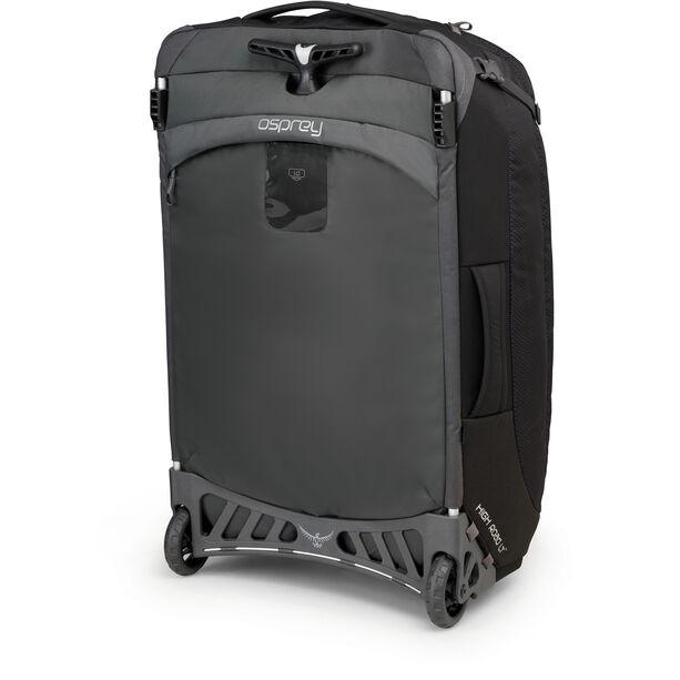 Osprey Ozone 75 Rolling Case black