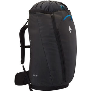 Black Diamond Creek 50 Backpack black black