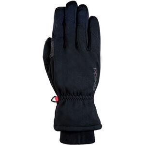 Roeckl Kiberg Gloves black/red black/red
